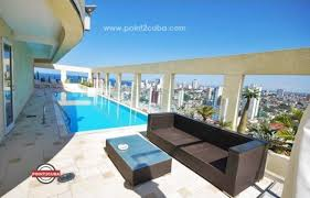 Havana Airbnb by Here U0027s What A 1000 A Night Penthouse In Havana Looks Like Huffpost