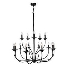 15 Light Chandelier Laluz 4 Light Chandelier Lighting Transitional Chandeliers Linear Pend