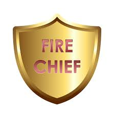 printable badges for kids police fire chief and detective badges