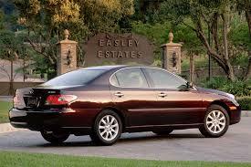 lexus es300 2002 2002 06 lexus es 300 es 330 consumer guide auto