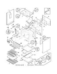 for a frigidaire oven wiring diagram frigidaire oven wiring