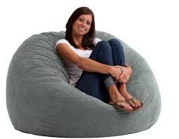 Big Joe Bean Bag Lounger Comfort Research Fuf Bean Bag Chair U0026 Reviews Wayfair