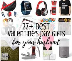 gift ideas for 27 best valentines gift ideas for your handsome husband feels