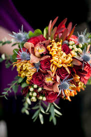 Wedding Flowers Fall Colors - 522 best bouquets images on pinterest branches wedding and