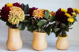 fall floral arrangements diy winter floral arrangement in a repurposed tin can the