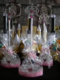 Tiara And Wand Favor by Royal Princess Wand And Tiara Birthday Favor