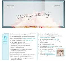 wedding reception planner 11 free printable checklists for your wedding timeline