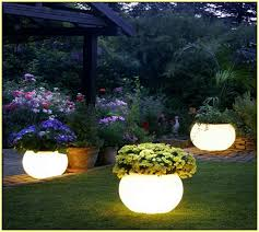 Solar Light Ideas by Solar Garden Lighting Kits Home Design Ideas
