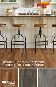 25 best best flooring for kitchen ideas on pinterest best
