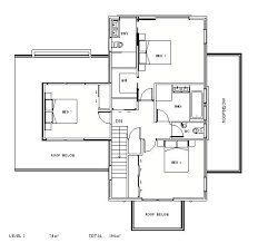 modern two house plans simple two bedroom house plans sencedergisi com