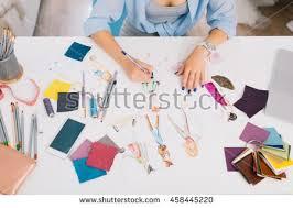 fashion design sketch stock images royalty free images u0026 vectors