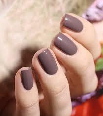 35 gray nail art designs gray nails brown and gray
