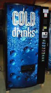 dixie narco dn 501e rs11 9 dn 501e 9 selection soda cold drink