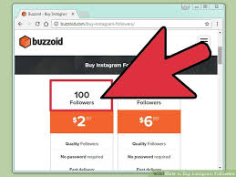 buy followers how to buy instagram followers 8 steps with pictures wikihow
