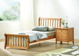Simple Wooden Beds Wooden Singe Bed Design Wooden Single Bed