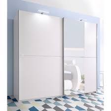 armoire miroir chambre armoires penderies et dressing large choix de armoires