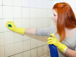 nettoyer canapé tissu c est du propre nettoyer salle de bain c est du propre idées décoration intérieure