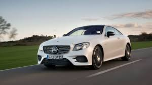 2018 mercedes benz e class coupe e400 drive review with photos and