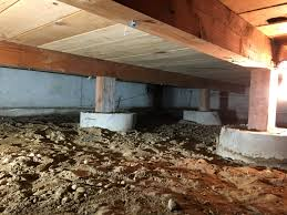 Interior Crawl Space Access Door by Another Crawl Space In The Northwest Greenbuildingadvisor Com