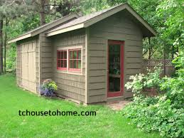 Free Backyard Shed Plans Triyae Com U003d Lawn Shed Ideas Various Design Inspiration For Backyard