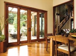 Wood Patio Doors With Built In Blinds by 8 Patio Sliding Glass Doors U2013 Smashingplates Us