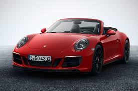 new 2017 porsche 991 2 gts revealed the pick of the u0027normal u0027 911