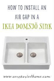 ikea farmhouse sink installation ikea plumbing parts ikea sink kitchen ikea farmhouse sink undermount