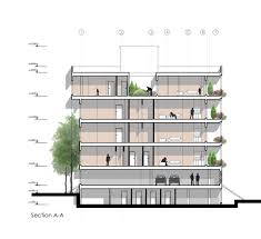 definition of floor plan haghighi residential building
