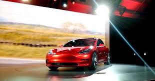 will tesla model 3 kill the petrol car evannex aftermarket