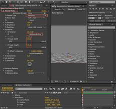 Displacement Map After Effects Course 200c F13 Steinfeld Session 516644 Studiomaven