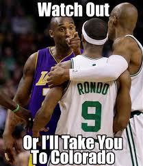 Kobe Rape Meme - when did you first find your love for kobe bryant message board