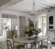 Shabby Chic Dining Rooms Arredamento Provenzale Arredamento Shabby Chic Come