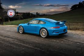 gulf porsche 911 991 mexico blue porsche 911 gt3 on hre classics gulf orange cameo