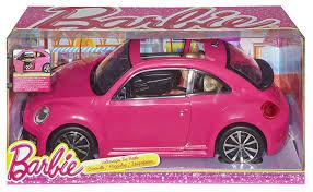 pink convertible volkswagen barbie volkswagen beetle dolls amazon canada