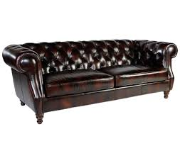 Leather Chesterfield Sofa Sale by Astoria Grand Tilsworth Leather Chesterfield Sofa U0026 Reviews Wayfair