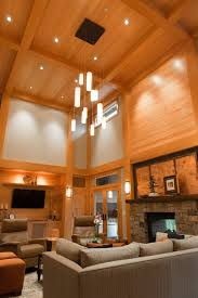 High Ceiling Lighting Farmhouse Pendant Lighting For High Ceiling Spaces Modern