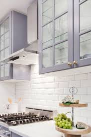 Color Of Kitchen Cabinet Popular Painted Kitchen Cabinet Color Ideas 2018