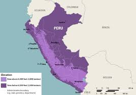 cdc issues travel notice for peru due to zika transmission