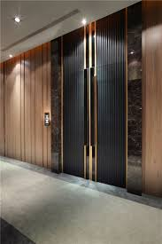yong river front center international design media 93idm door