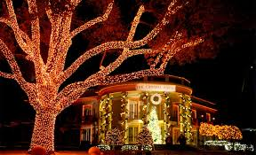 best christmas lights in georgia here are the 8 best christmas displays in georgia