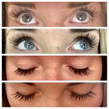 professional eyelash extension battle of the eyelashes lash boost vs lash enhancements vs