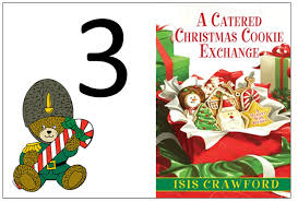 12 days of christmas reads