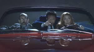 Seeking Eel Imdb The X Files Season 11 Episode 4 Recap That S A Mirror On