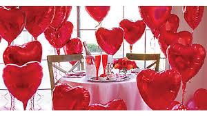 teddy in a balloon gift valentines day balloon teddy gift idea valentines day