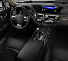 lexus steering wheels new 2017 lexus gs 350 for sale arlington heights il