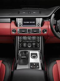 land rover 2011 land rover range rover 2011 photo 59844 pictures at high resolution