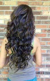 when was big perm hair popular 10 more pretty permed hairstyles pop perms looks you can try