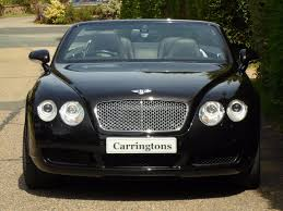 2007 bentley gtc used bentley continental gtc cars for sale drive24