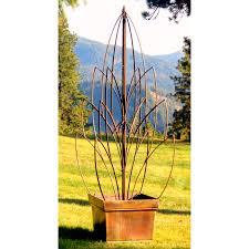 obelisk trellises hayneedle