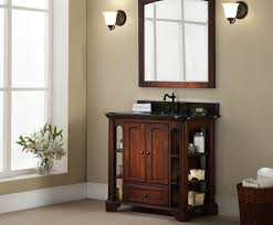 Antique Style Bathroom Vanity by 36 U201d Xylem V Wyncote 36bn Bathroom Vanity Bathroom Vanities